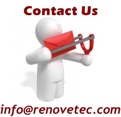 email renovetec info@renovetec.com