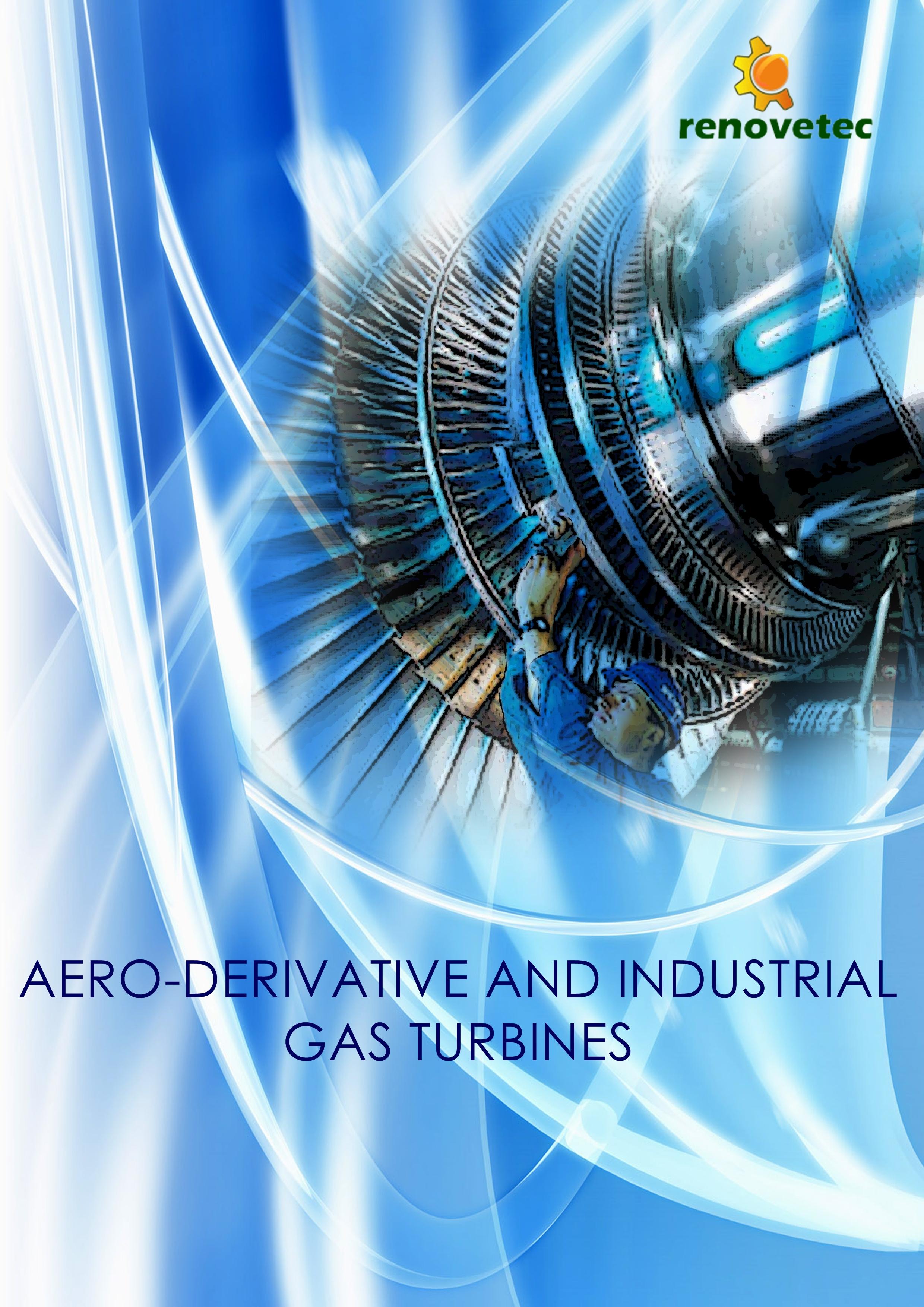 RENOVETEC Gas Turbines