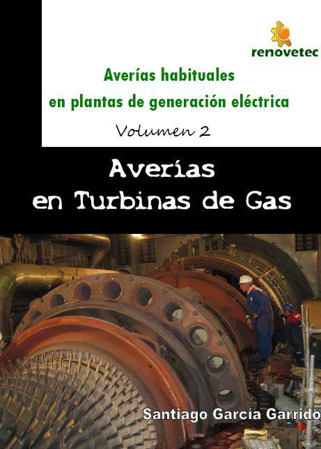 portada averias en turbinas de gas