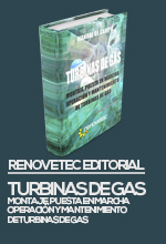 turbinas de gas
