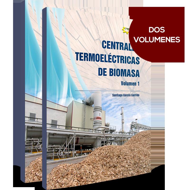 libro plantas de biomasa