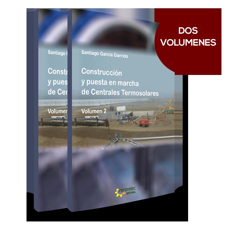 CONSTRUCCIÓN Y PUESTA EN MARCHA DE CENTRALES TERMOSOLARES