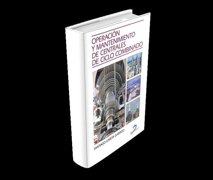 libro operacion y mantenimiento de centrales de ciclo combinado