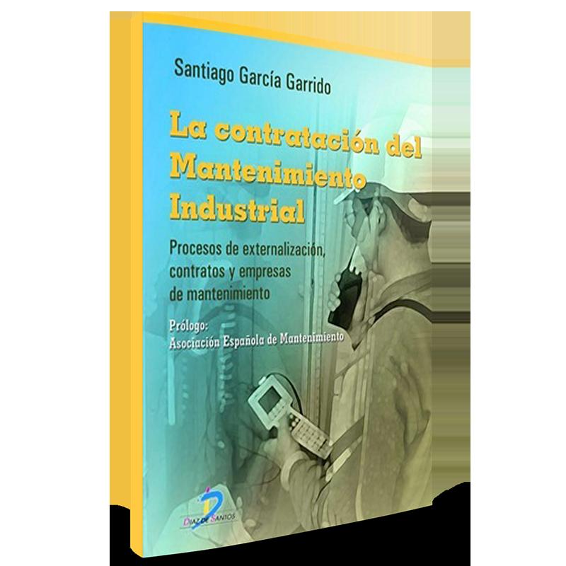 libro la contratación del mantenimiento industrial