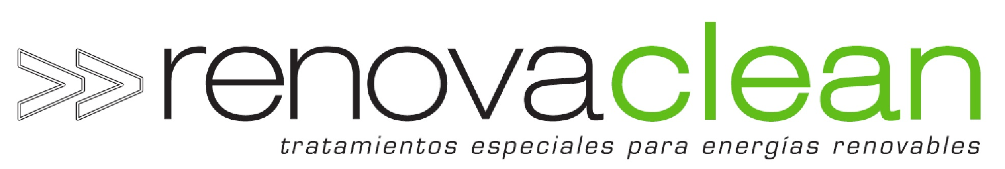 logo renovaclean