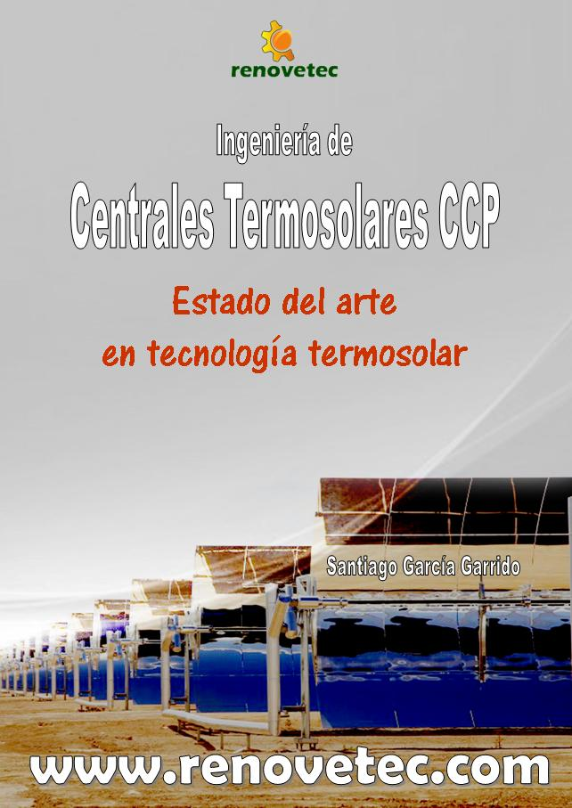 ingenieria termosolar