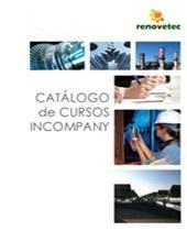 catalogo de cursos RENOVETEC